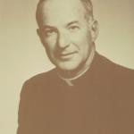 Portrait Of Glendon E Robertson